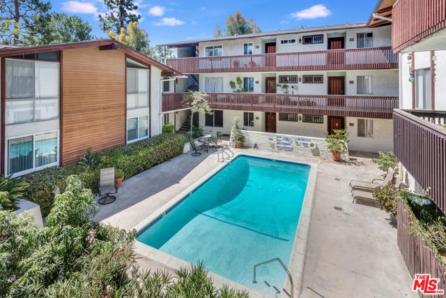 5650 Sumner Way 109, Culver City, CA 90230