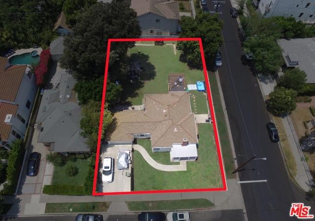 13906 Milbank Street  Sherman Oaks CA 91423
