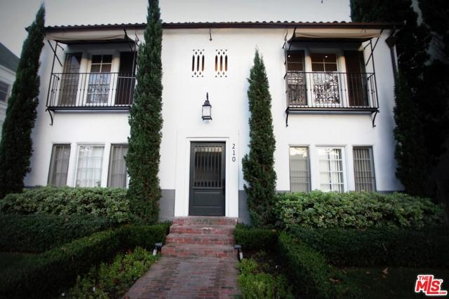 210 Arnaz, Beverly Hills, CA, 90211