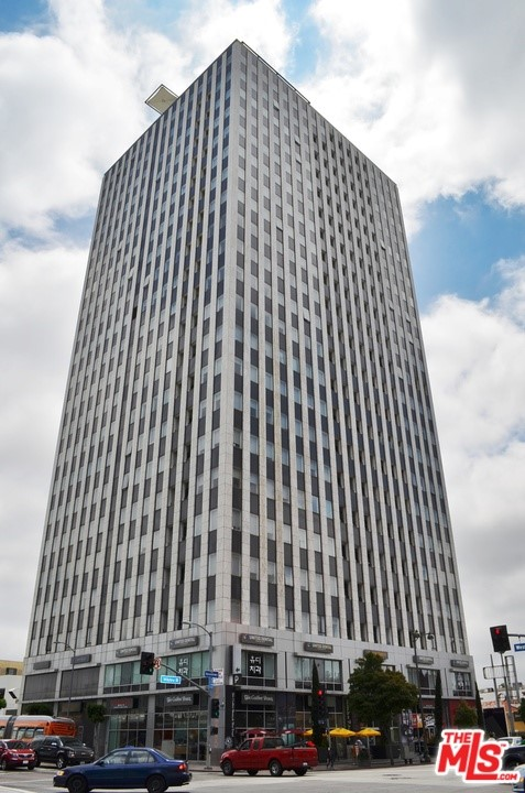 Photo of 3810 Wilshire Boulevard #412, Los Angeles, CA 90010