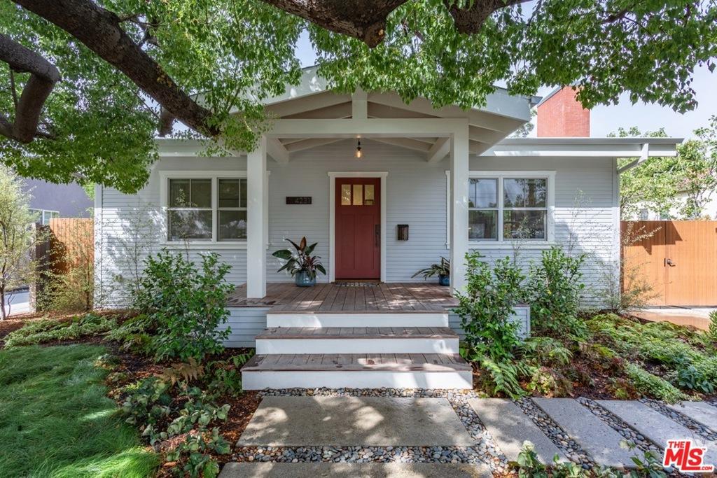 4231 JACKSON Avenue #  Culver City CA 90232