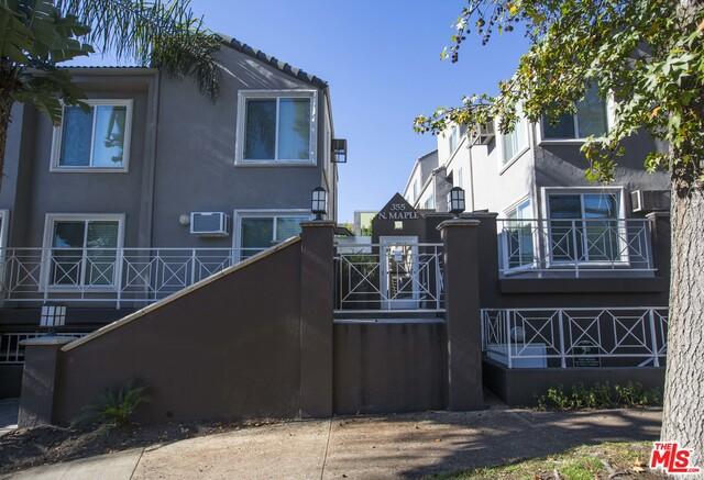 355 N MAPLE Street 118, Burbank, CA 91505