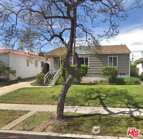 3041 Mountain View Los Angeles CA 90066