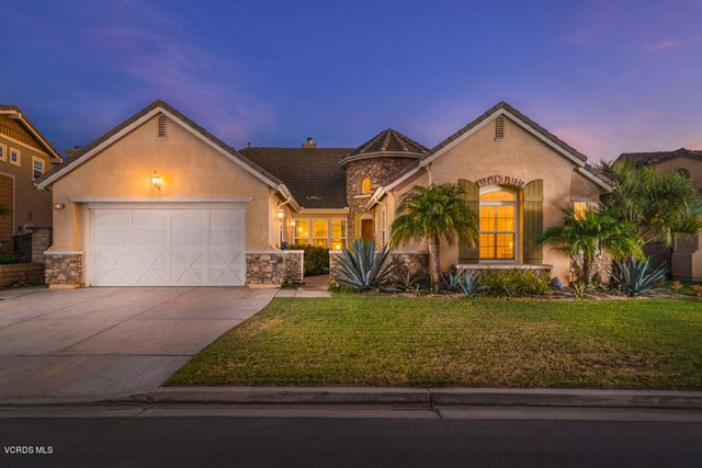 3014  Dove Canyon Drive, Oxnard, California