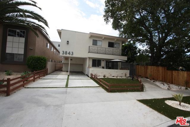 3843 Keystone Ave 3, Culver City, CA 90232