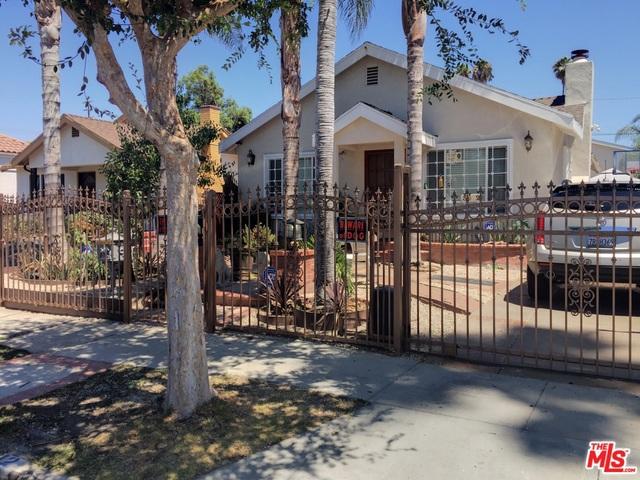 3812 3Rd Avenue, Los Angeles, California 90008