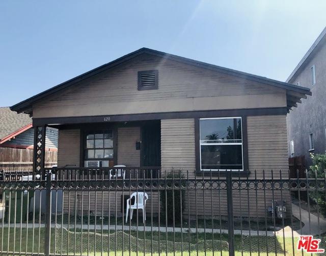 620 E 36Th Street  Los Angeles CA 90011