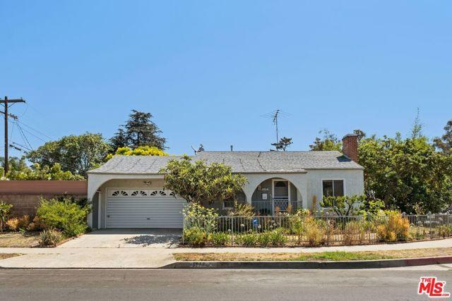3958 Frances Ave, Los Angeles, CA 90066