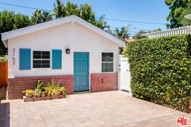 Photo of 2163 Linnington Avenue, Los Angeles, CA 90025