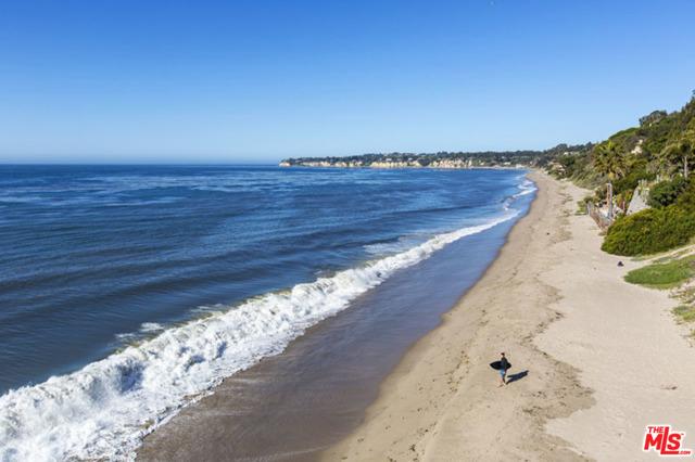 Photo of 27368 ESCONDIDO BEACH Road, Malibu, CA 90265