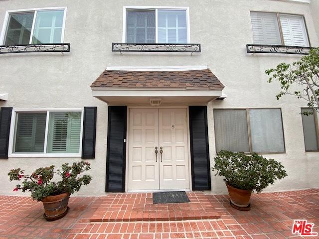 1830 KELTON Avenue, 5 - Westwood / Century City, California
