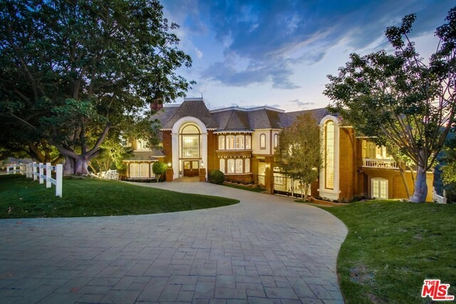 Single Family Home for Sale at 2727 Indian Creek Road Diamond Bar, California 91765 United States