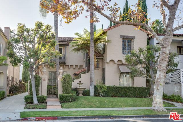 163 Arnaz Drive, Beverly Hills, CA, 90211