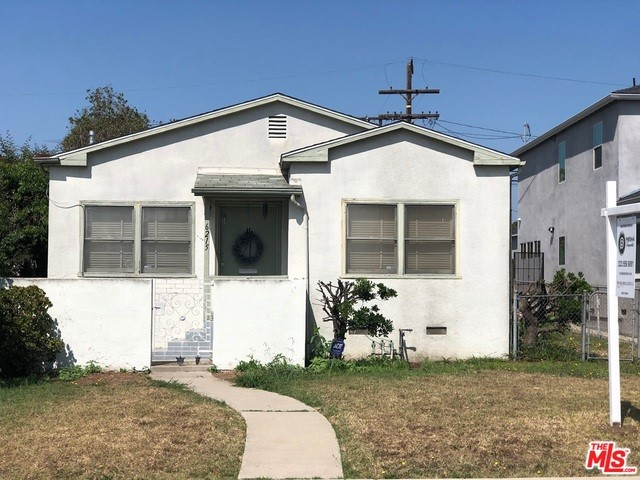 6215 ALVISO Ave, Los Angeles, CA 90043