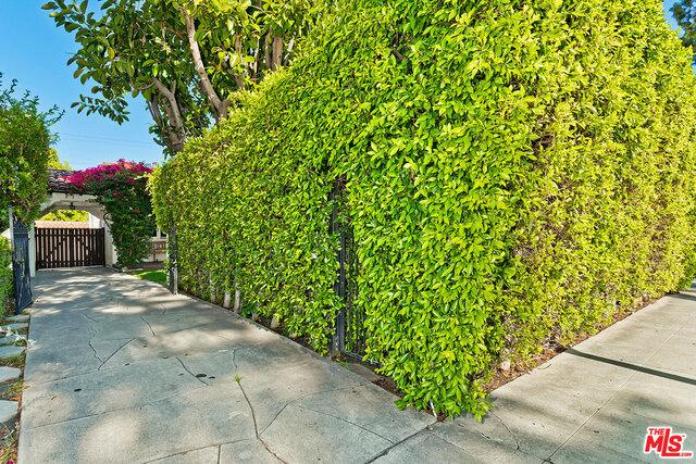 洛杉矶 独户房屋