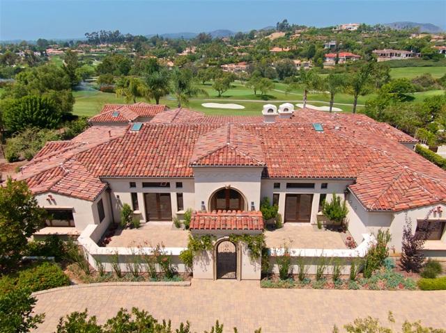 6806 Saint Andrews Road  Rancho Santa Fe CA 92067
