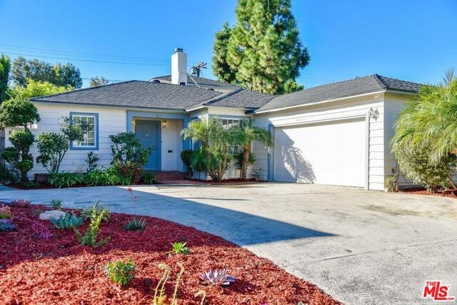 9724 CRESTA Drive, Los Angeles CA 90035