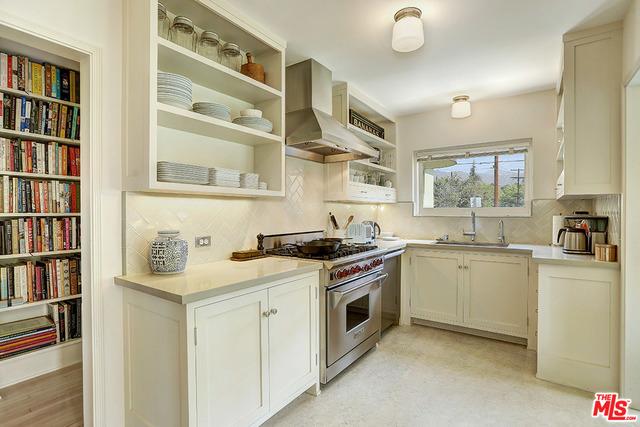 Single Family for Sale at 4831 La Roda Avenue Los Angeles, California 90041 United States