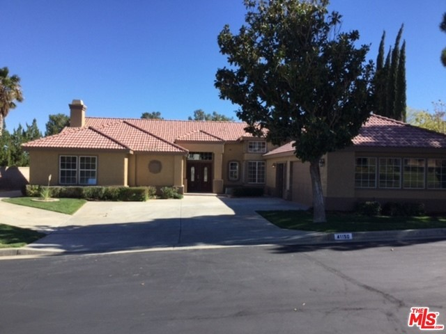 41150 SUMMITVIEW Lane Palmdale, CA 93551 is listed for sale as MLS Listing 16177158