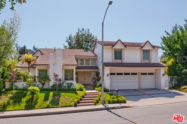 2753 DEEP CANYON Drive, Beverly Hills CA 90210
