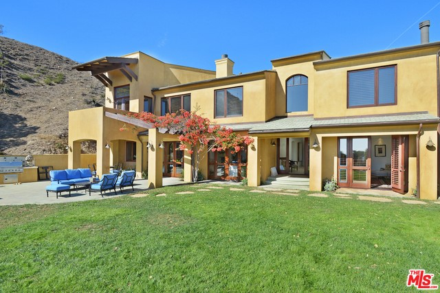 3537 BAYBERRY Lane, Malibu CA 90265