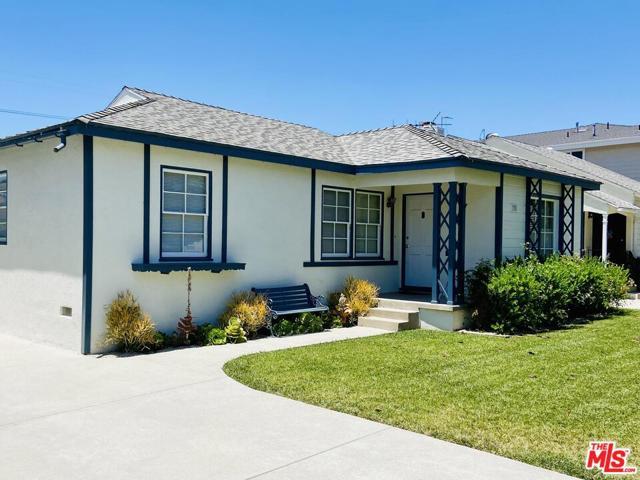 7901 Dunbarton Ave, Los Angeles, CA 90045