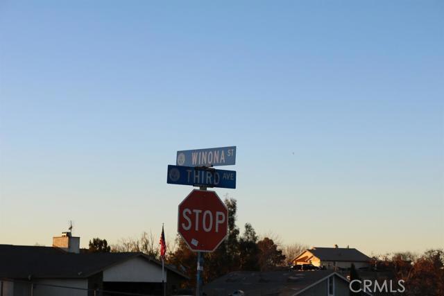 0 Winona Road Victorville CA 92392