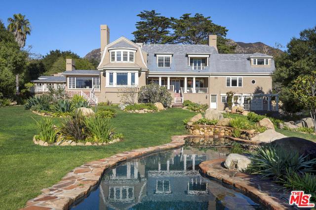 Photo of 663 LILAC Drive, Santa Barbara, CA 93108