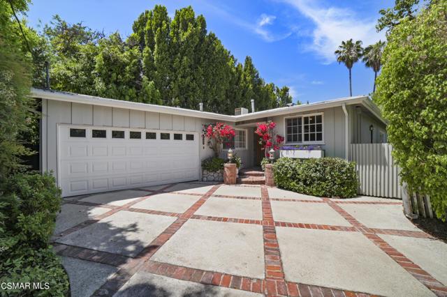 4247 Sespe Avenue  Sherman Oaks CA 91403