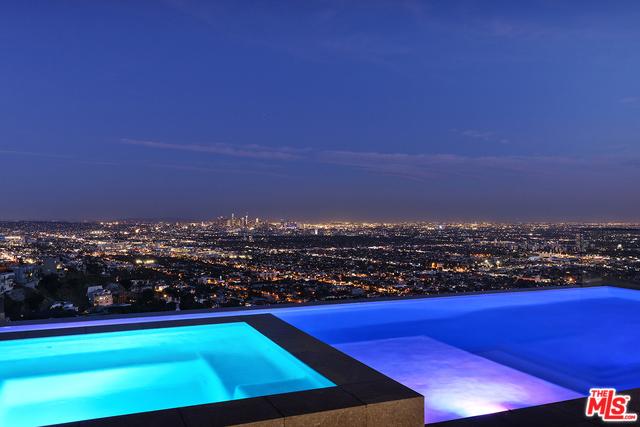 1606 Viewmont Dr, Los Angeles, CA, 90069