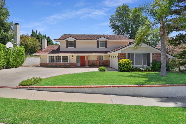 Photo of 4060 Presidio Drive, Simi Valley, CA 93063
