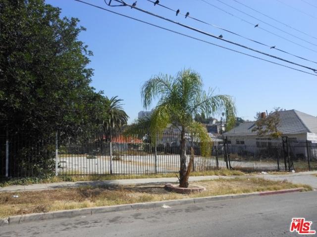 332 N WESTMORELAND Avenue  Los Angeles CA 90004