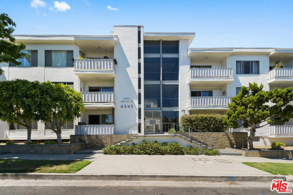 4343 Finley Avenue # 6 Los Angeles CA 90027
