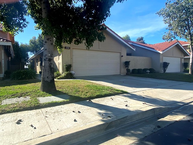 1236 Winged Foot Drive  Upland CA 91786