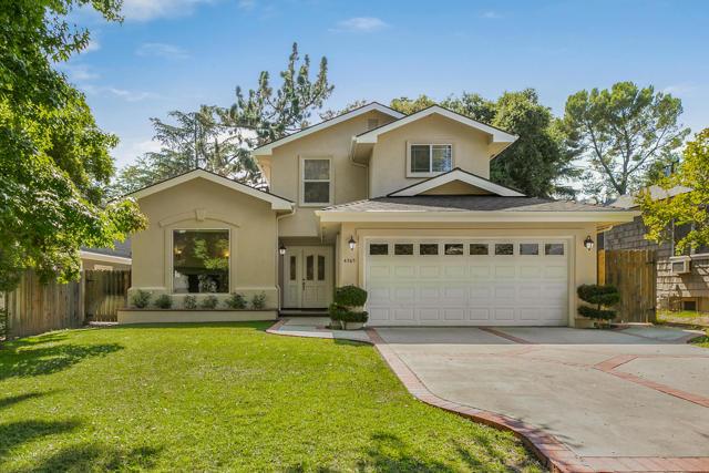 4365 Bel Air, La Canada Flintridge, California 91011, 4 Bedrooms Bedrooms, ,3 BathroomsBathrooms,Single family residence,For Lease,Bel Air,P0-820002855