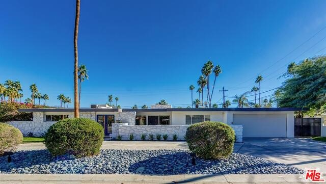 1632 S Sagebrush, Palm Springs, CA 92234