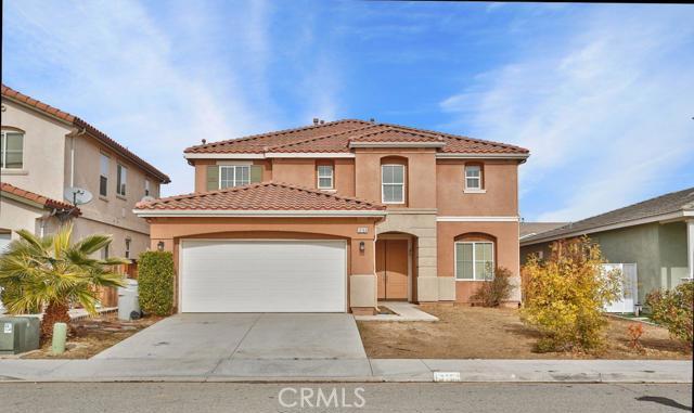 13164 Sunland Street Oak Hills CA 92344