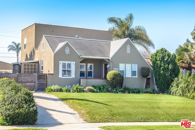 Single Family Home for Sale at 4222 61st Street W Los Angeles, California 90043 United States