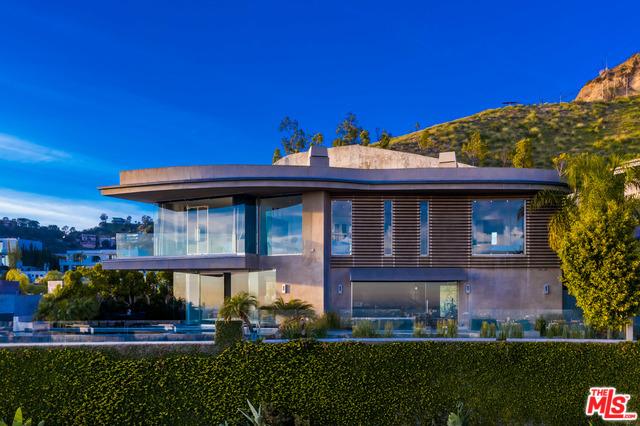 1738 Viewmont Dr, Los Angeles, CA, 90069
