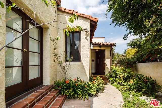 2337 VETERAN Avenue, Los Angeles CA 90064