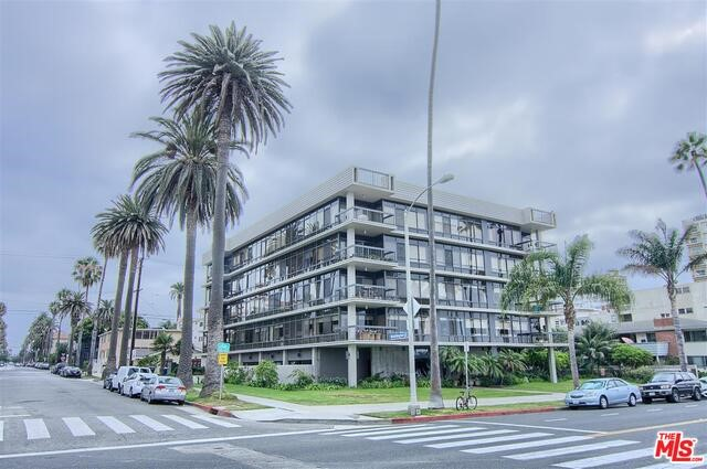 1007 OCEAN Avenue Unit 204, Santa Monica CA 90403