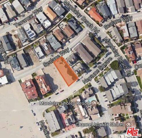 Single Family for Sale at 0 Neptune Square Oxnard, California 93035 United States