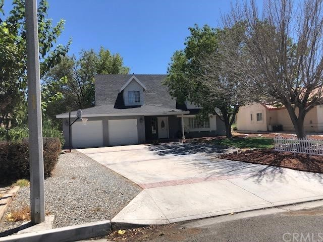 14989 Blue Grass Lane Helendale CA 92342