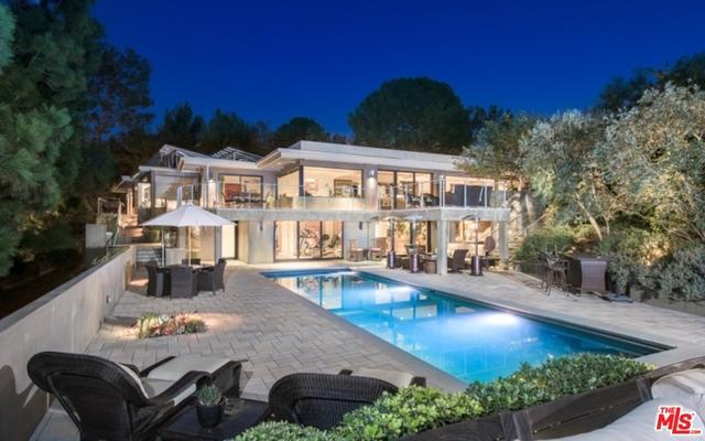 1575 Carla, Beverly Hills, CA, 90210