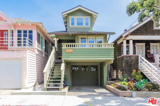 124 HART Ave, Santa Monica, CA 90405