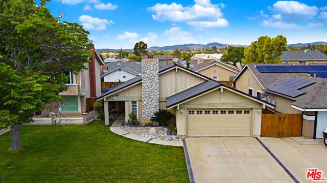 Anaheim CA 92807