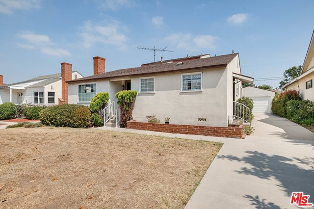 6463 81St Los Angeles CA 90045