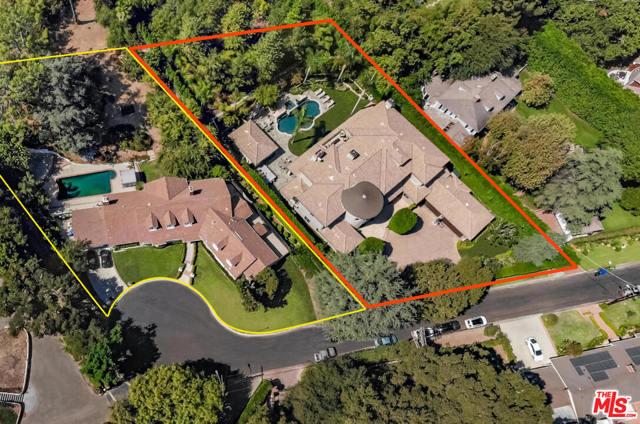 Photo of 4525 Comber Avenue, Encino, CA 91316