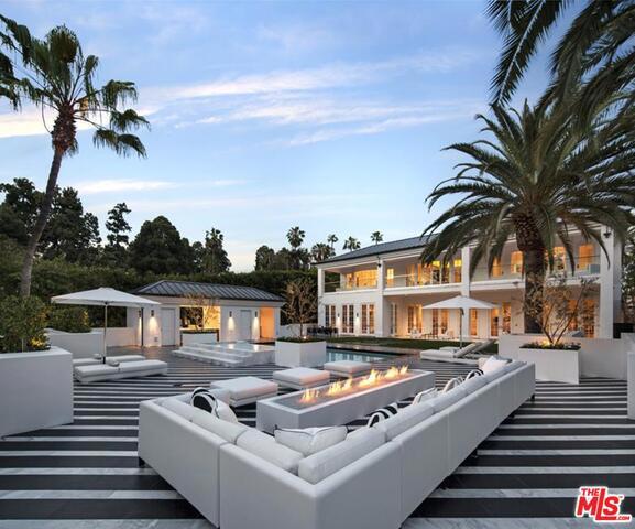917 Crescent Drive, Beverly Hills, CA, 90210