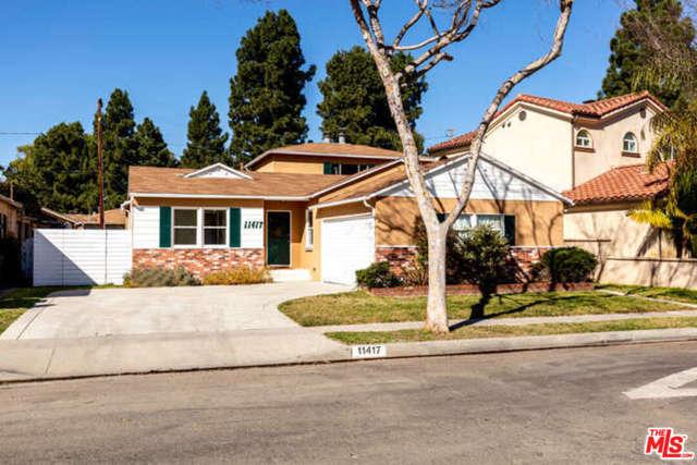 11417 Culver Park Culver City CA 90230